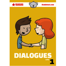 Dialogues - LEVEL 1