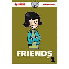 My Friends - LEVEL 1