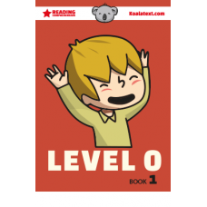 Level 0 - Book 1