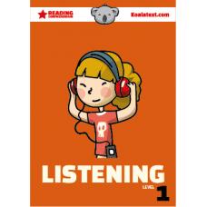 Listen - LEVEL 1