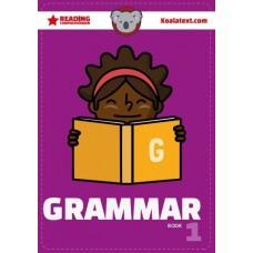 Grammar - Book 1