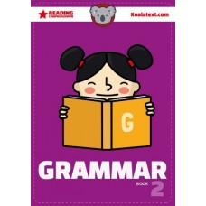 Grammar - Book 2