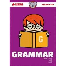 Grammar - Book 3