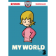 My World - LEVEL 3
