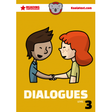 Dialogues - LEVEL 3