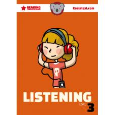 Listen - LEVEL 3
