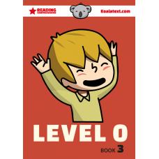 Level 0 - Book 3
