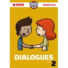 Dialogues - LEVEL 2