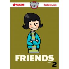 My Friends - LEVEL 2