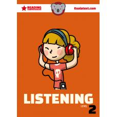 Listen - LEVEL 2