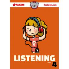 Listen - LEVEL 4